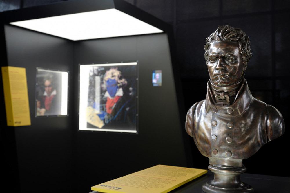 BTHVN on Tour: Virtuelles Museum