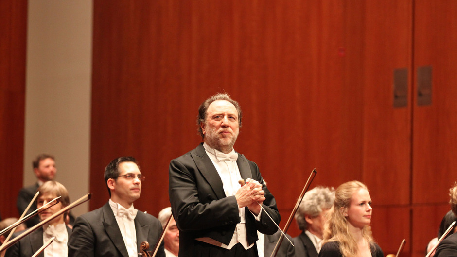 Gewandhausorchester Conducts at Teach First Deutschland