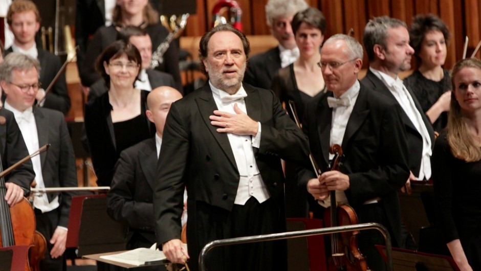Gewandhausorchester Bids Adieu to Riccardo Chailly on European Tour