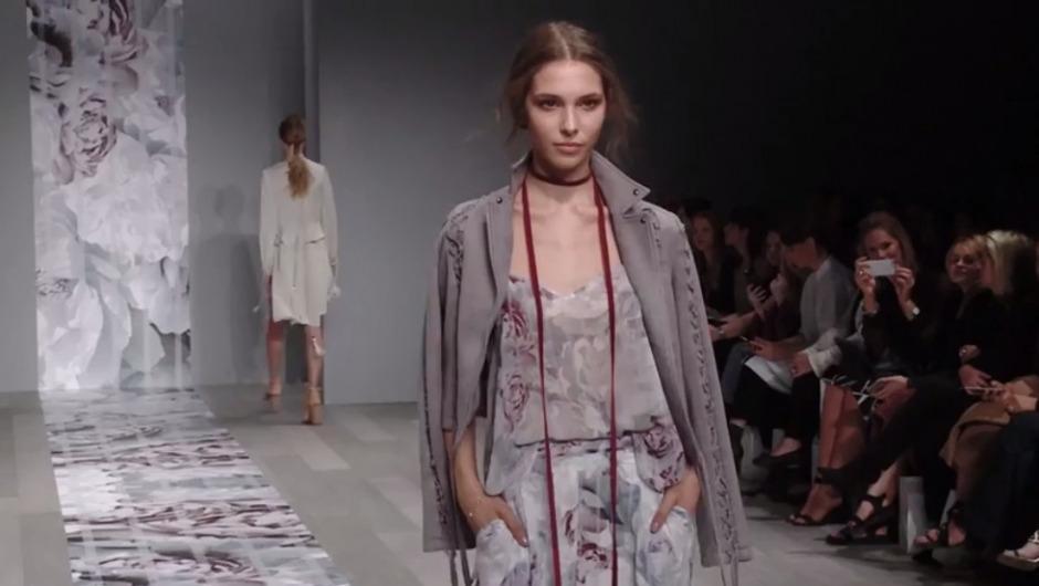 Fashion Week Australia: trendy summer glam!