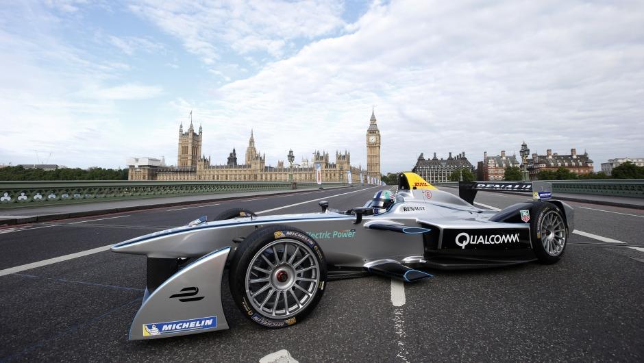 ePrix Preview: London Calling