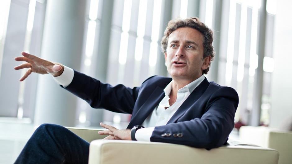 Alejandro Agag: Formula E is already a driving force for innovation