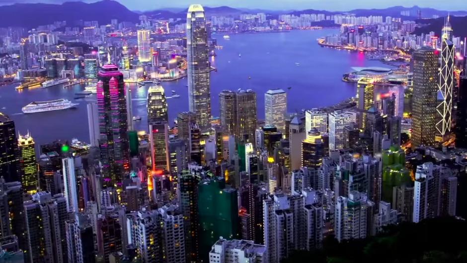 Hong Kong: Sustainability on many levels