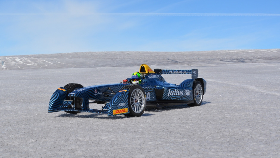 How sustainable is Formula E?