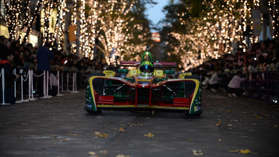 REVIEW: What has happened since the last Formula E race?
