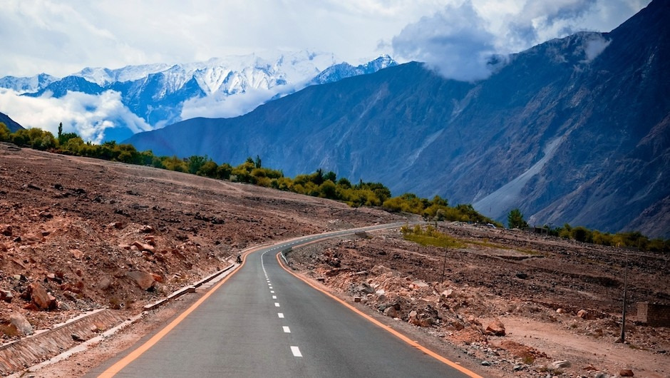 'EIGHTH WONDER' WINS BEST MOUNTAIN ROAD