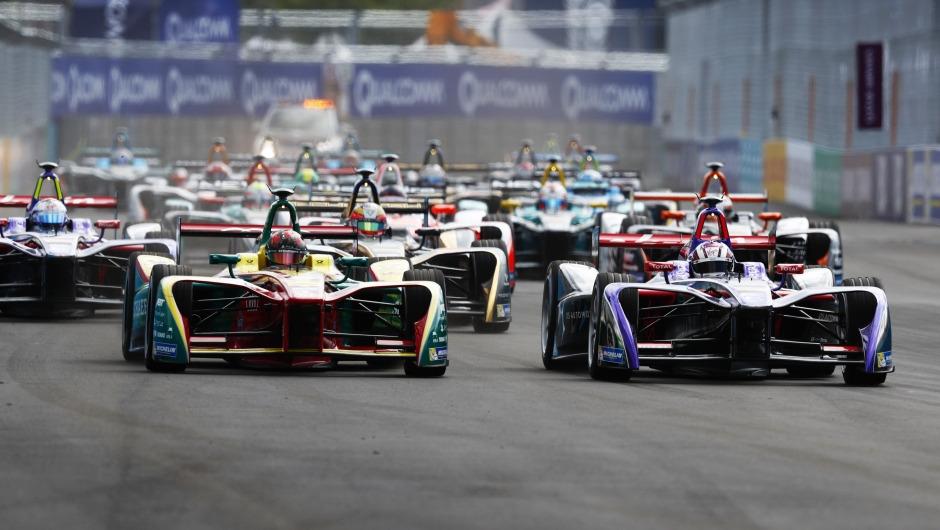 Formula E calendar for 2017/18: 14 races on five continents