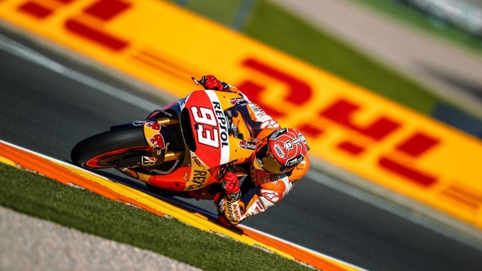 When MotoGP logistics become a race