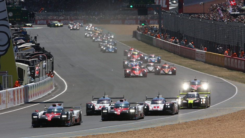 24-Hours of Le Mans: Five moments that deliver