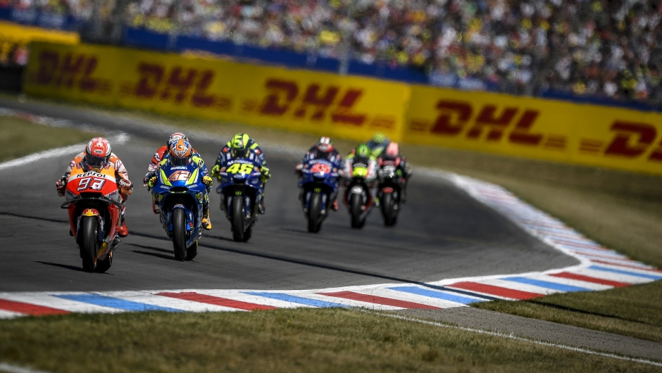 MotoGP™ half-time analysis: Hitting the ground running