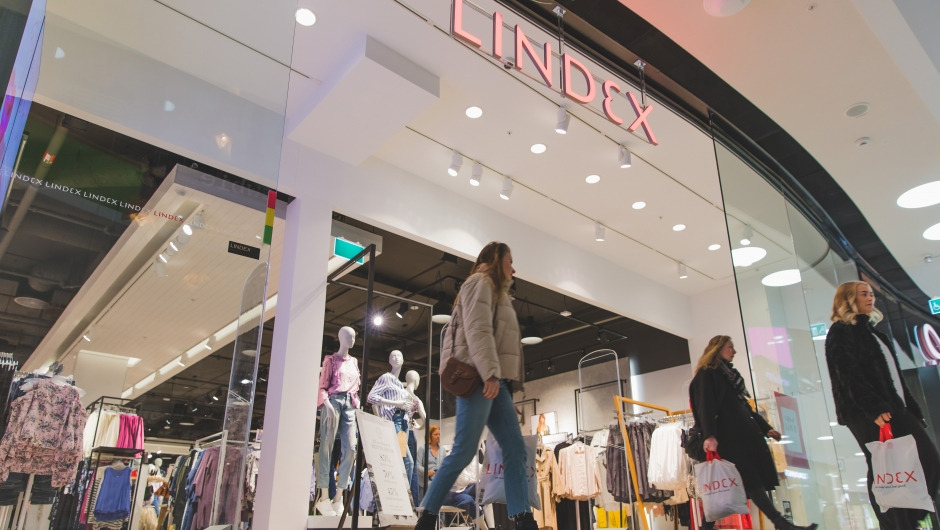 DHL supports Lindex to stay in fashion