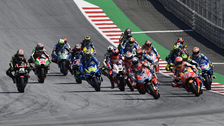 MotoGP™ in 2019 – Here's What You Need to Know