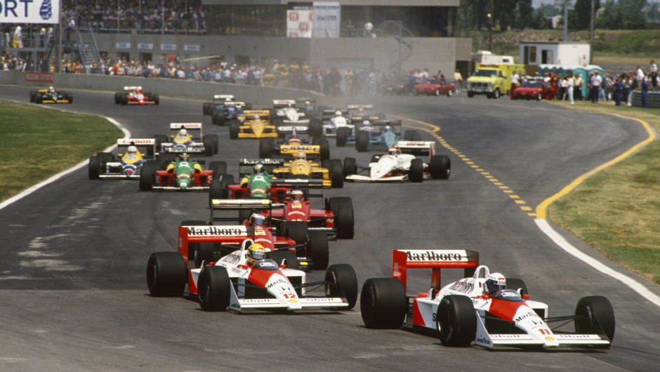 Formula 1 history: Point for fastest lap changes five World Championship results