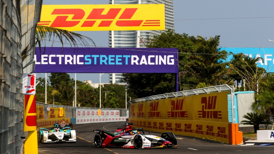 ABB FIA Formula E Championship returns to Europe following races in Middle East, Africa, South and Central America and Asia