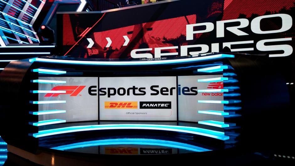 Formula 1 New Balance Esports Series To Kick Off Its Third Season