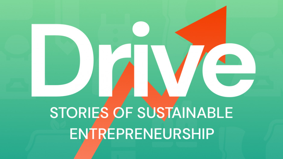 Drive – Business of Fashion's Podcast Series delivered by DHL