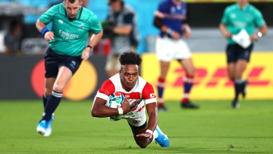 RWC 2019: Pool Stage Delivers Many Epic Moments