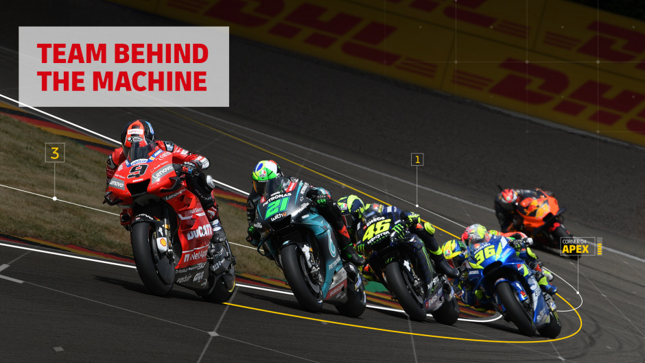 MotoGP™ – New Film Series: Geared Up!