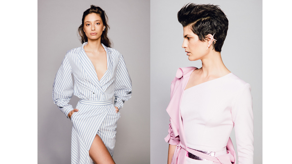 Spring Collections at MBFF Sydney