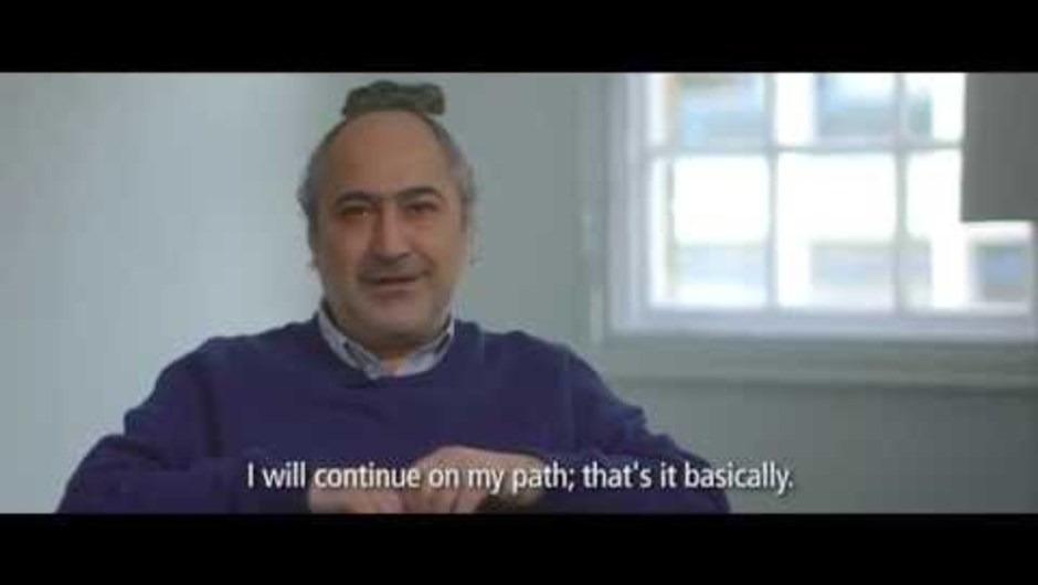 DHL Exported Heroes: Hakaan Yildirim
