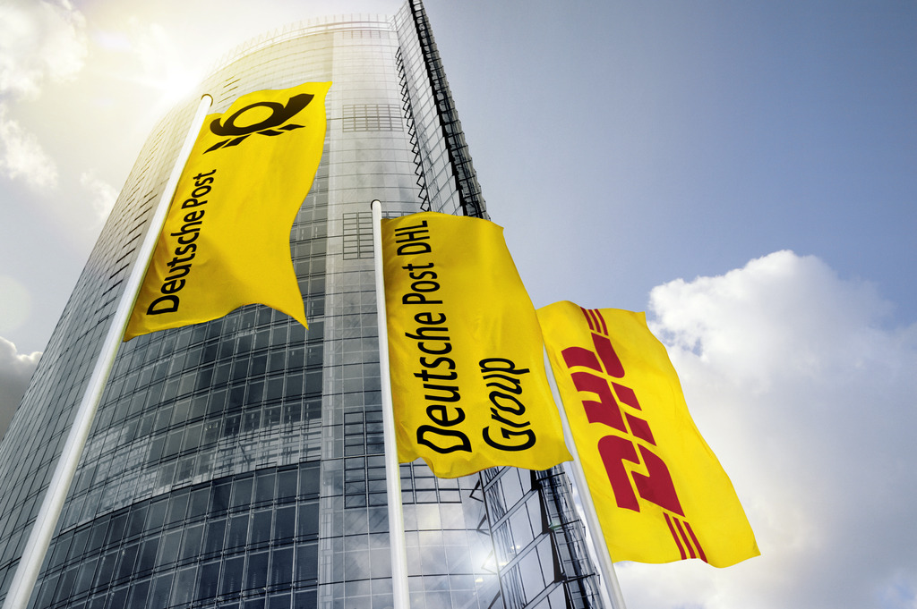 DHL TOWER (GERMANY)