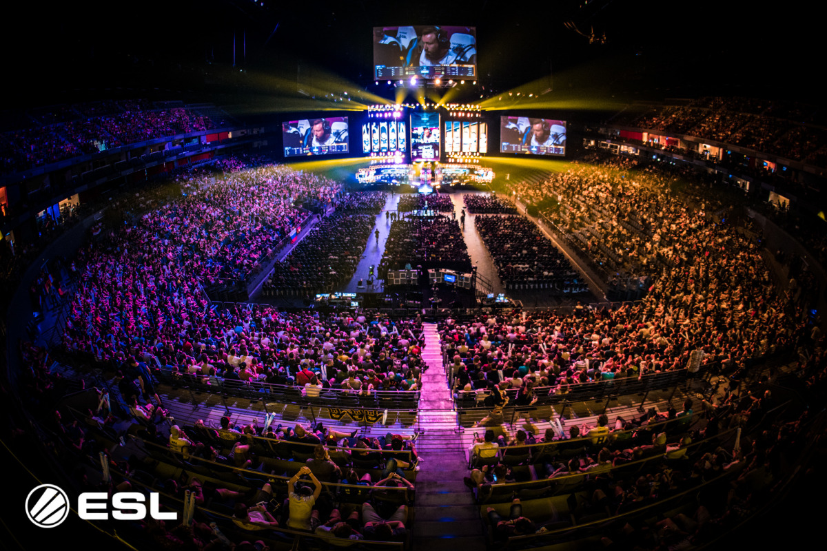 ESL One Cologne 2019 - CS:GO