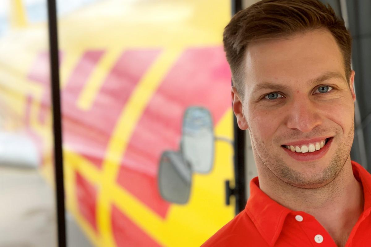 Nico Walther im Exklusiv-Interview