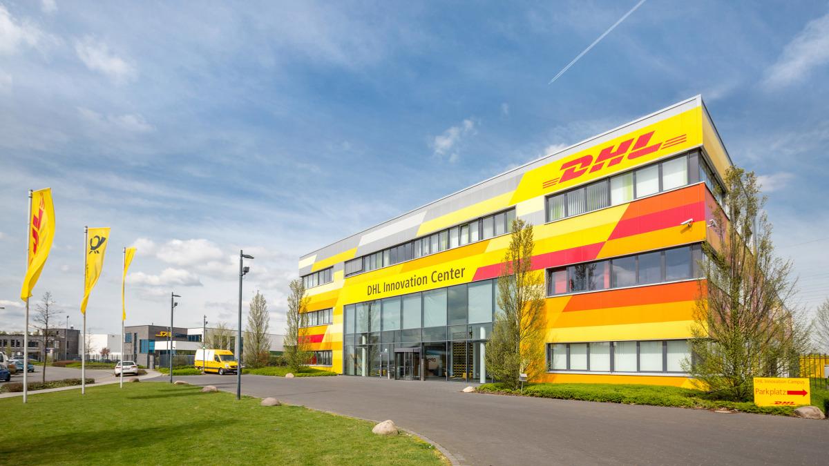 Drei DHL Innovation Center gibt es bereits: Sie sind in der Nähe von Bonn (Foto), Singapur und Chicago.