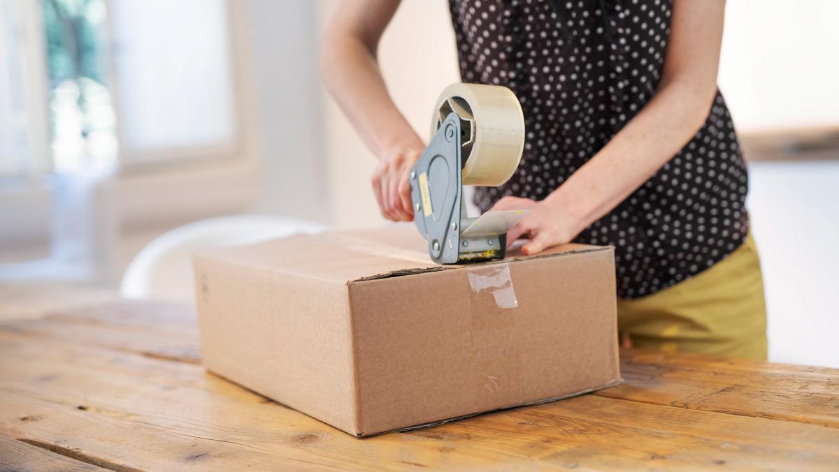 """Um umweltfreundlichere Verpackungen, die Müll vermeiden, geht es im Trendreport """"Rethinking Packaging""""."""