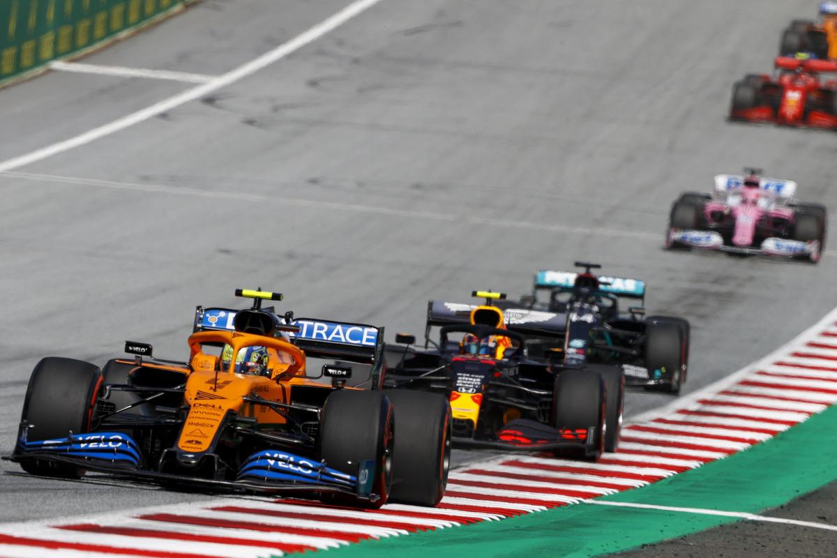 Formula 1® - Comeback Moments