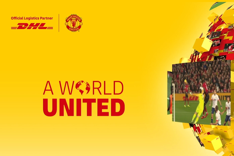 Manchester United - A World United