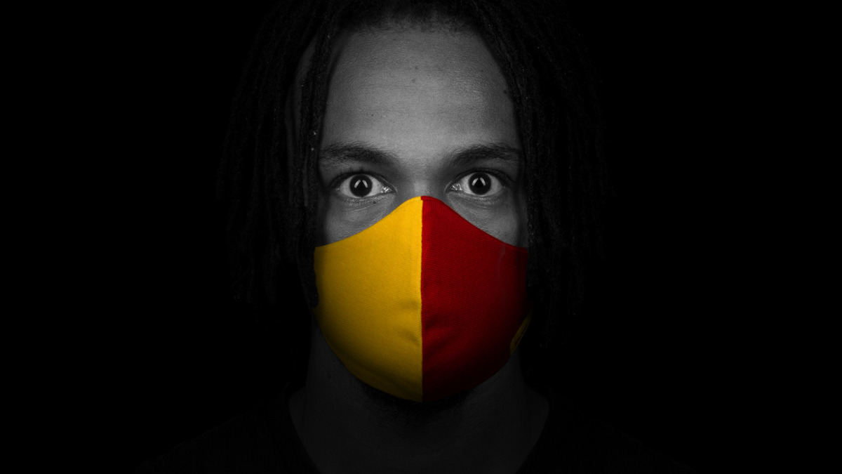 """<p class=""""quote"""">""""Racism is something that concerns us all, which is why it is and has always been our responsibility at DHL to fight loudly and tirelessly against exclusion and prejudice – to ensure that in our society nobody is belittled or discriminated against.""""<b class=""""quote-source"""">Sadou</b></p>"""