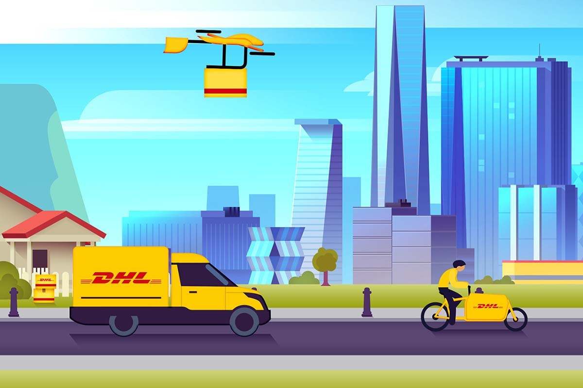 DHL Smart Speed