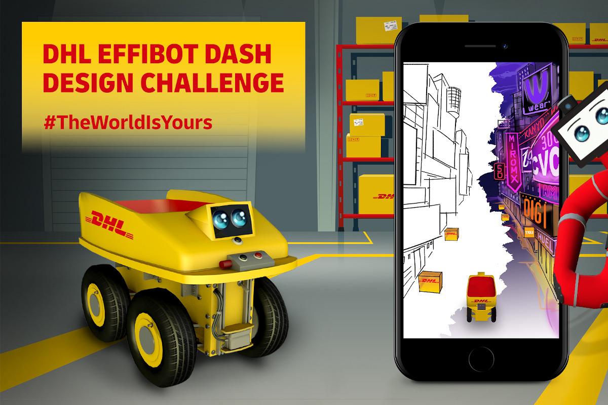 ESL - EffiBOT Design Challenge