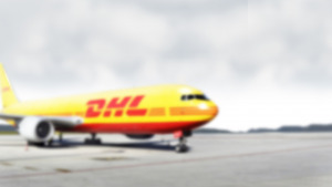 DHL Air Freight