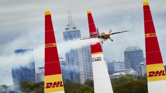 Red Bull Air Race: DHL Fastest Lap Award