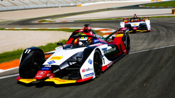 ABB FIA Formula E Season 5: A new era begins