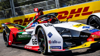 DHL and ABB FIA Formula E celebrate dual milestones in 2019