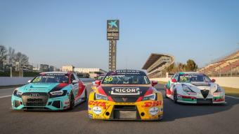 FIA WTCR 2019: New regulations, new drivers, new circuits