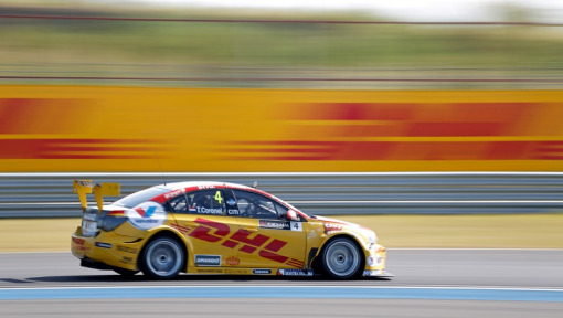 WTCC: New World Champion crowned in Thailand