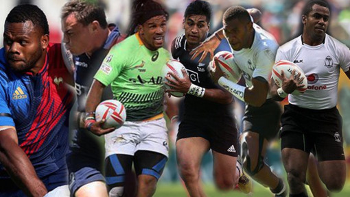 Rugby Sevens: Who's made the greatest impact?