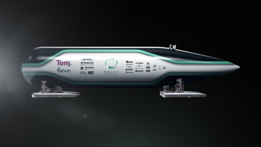 Hyperloop: The future of transport