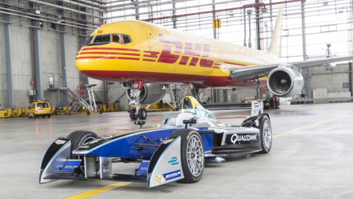COMPETITION: WIN TICKETS FOR THE FIA FORMULA E BERLIN EPRIX IN JUNE!