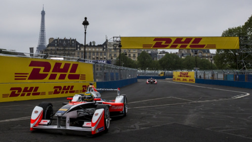 FIA Formula E returns to Europe