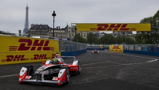 FIA Formula E returns to Europe