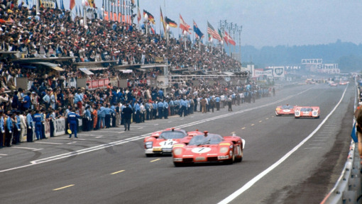 24 Hours of Le Mans: Curious facts