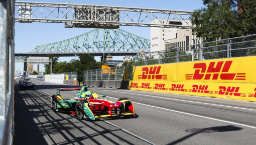 Formula E announces partnership with The Climate Group
