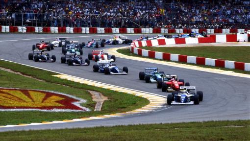 Drama and triumph: Legendary F1 races at São Paulo