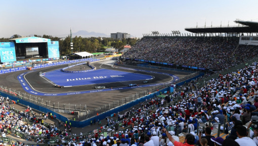 Formula E continuing to capture a new and younger audience with growth across digital platforms