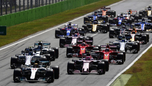 The shortest races in Formula 1 history